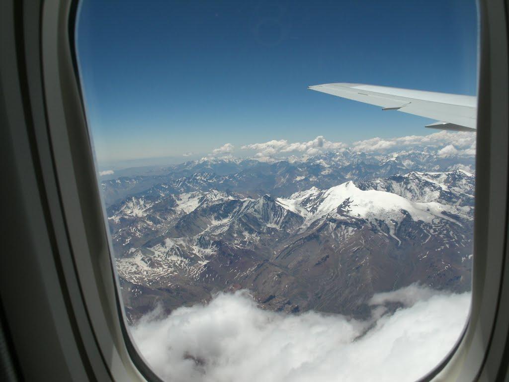 Viajando En Avión: Mi Primera Experiencia Viajando En Avión